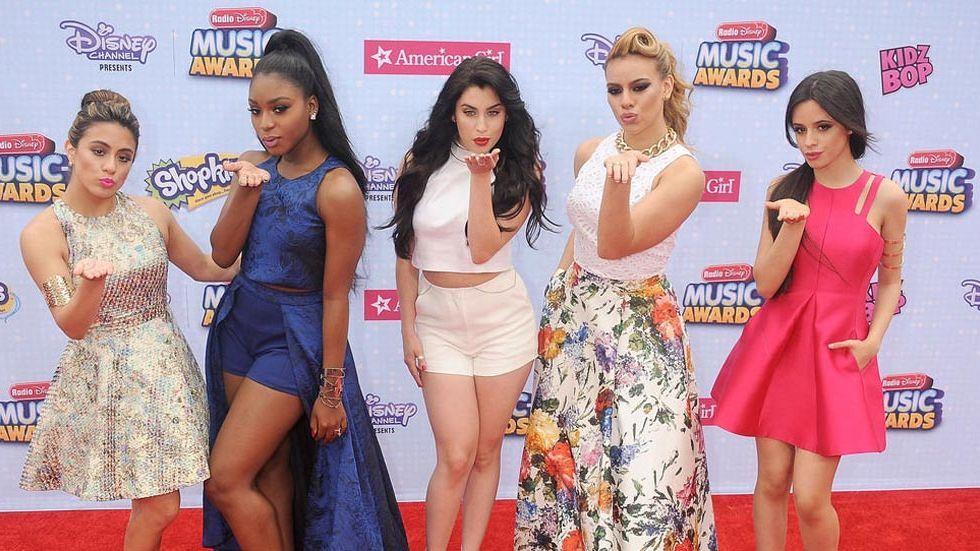 Fifth Harmony, Singers, Ally Brooke Hernandez, Normani Kordei, Dinah Jane Hansen, Camila Cabello, Lauren Jauregui