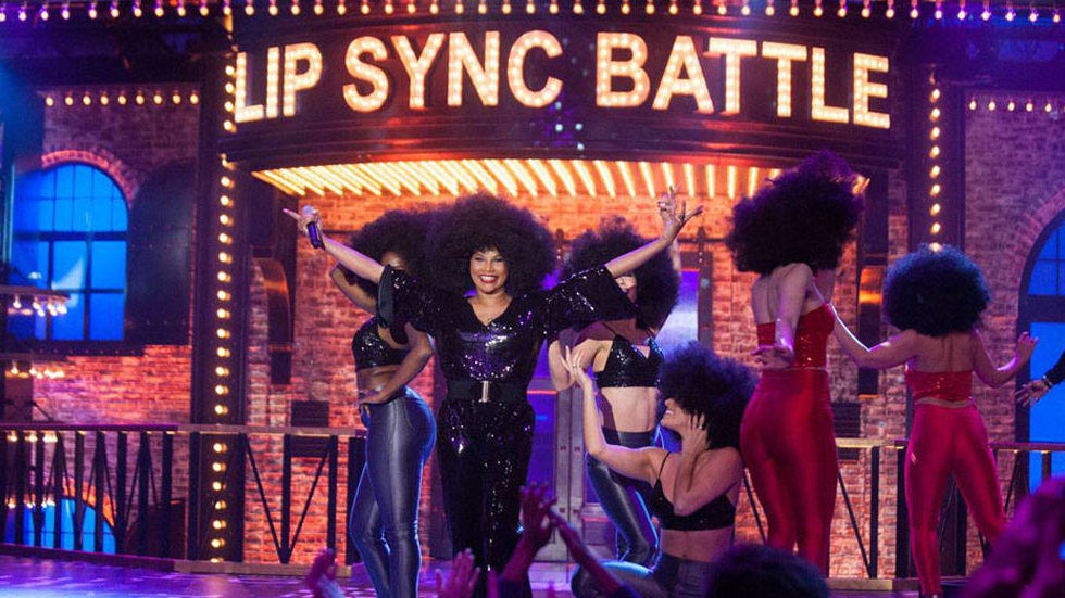 Lip Sync Battle under 150