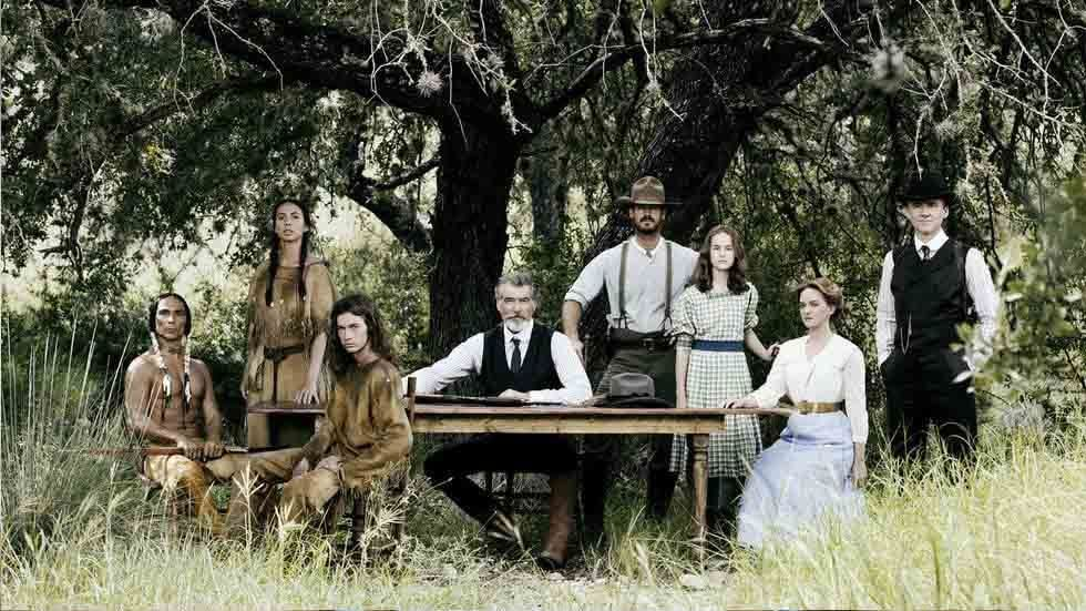 The cast of the Son.