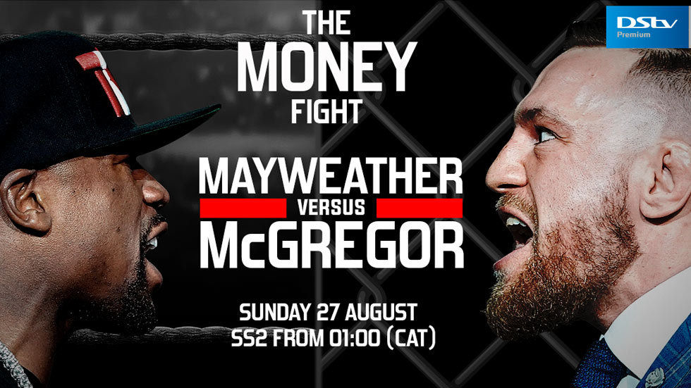The Money Fight artwork.