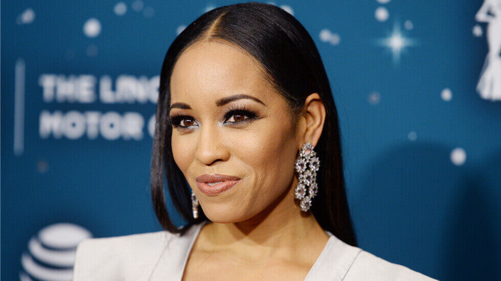Dawn-Lyen Gardner plays Charley Bordelon-West on Queen Sugar.