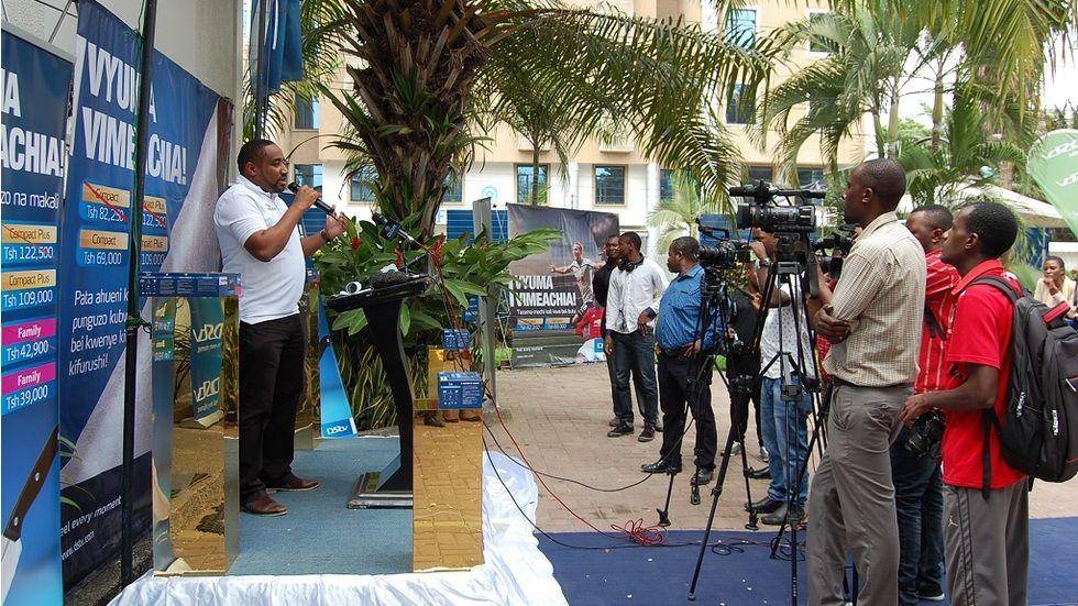 MultiChoice Tanzania yazindua Value Phase 3 kwa kufyeka bei ya vifurushi yva DStv