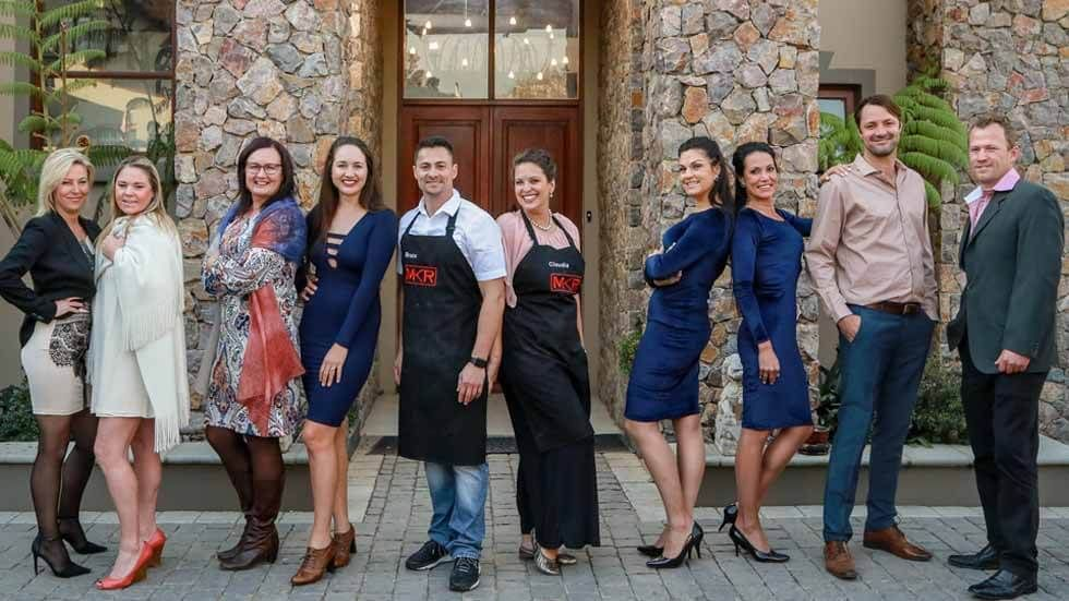 My Kitchen Rules South Africa episode 3.