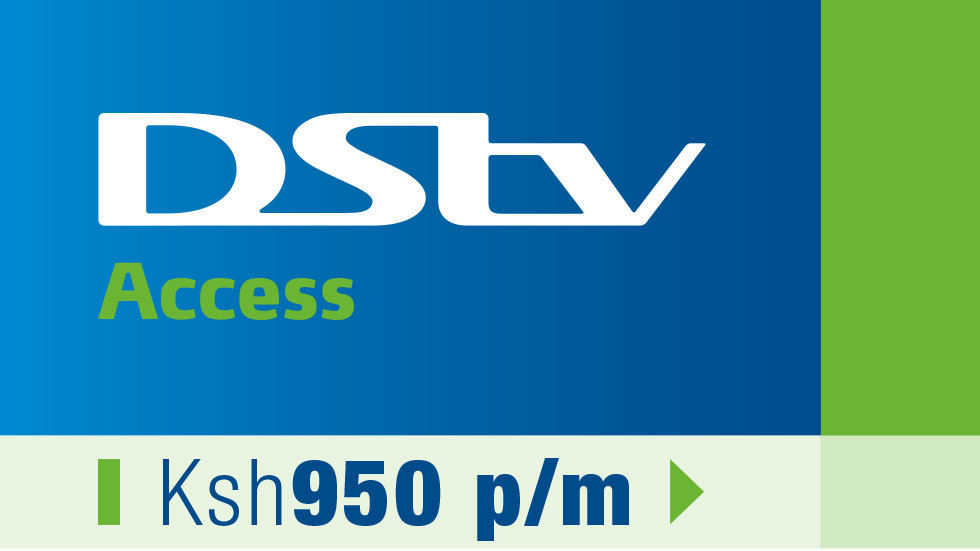 Image for Get DStv strip for DStv Access Kenya