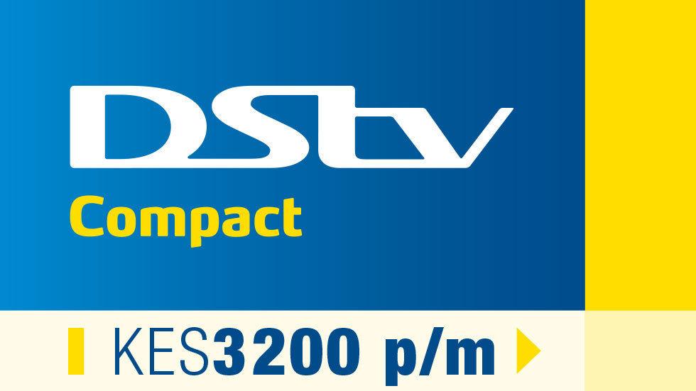 Image for Get DStv strip for DStv Compact Kenya