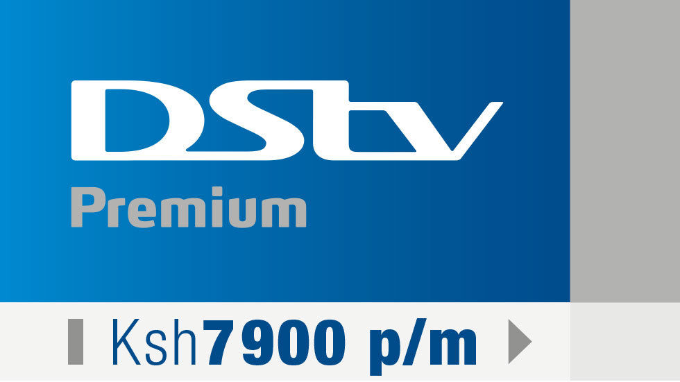 Get DStv strip image of Kenya Premium price point