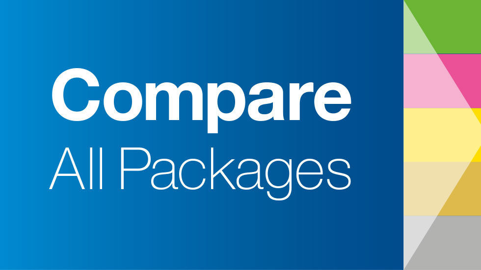 Image for Get DStv strip Compare Packages TZ