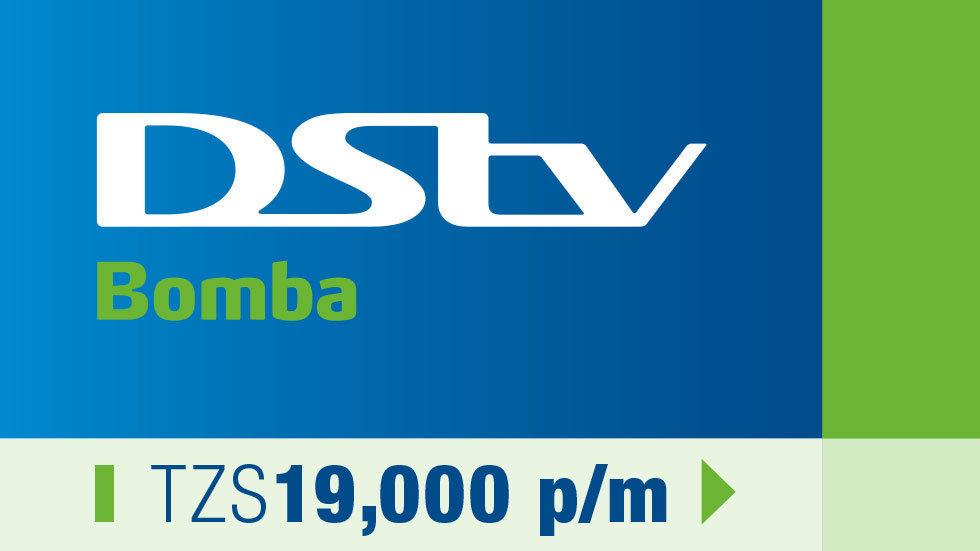Image for Get DStv strip for Bomba