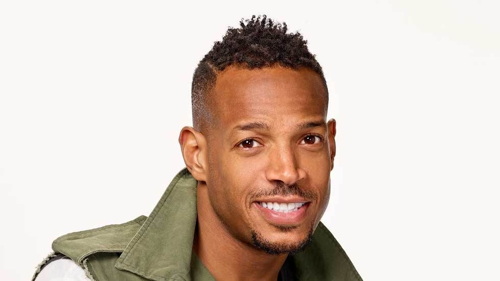 An image of Marlon Wayans