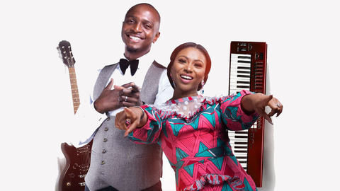 DStv_The Voice Nigeria_Presenters
