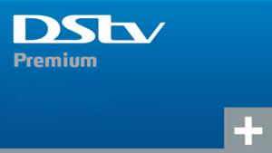 Get DStv