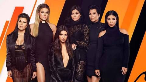 DStv_Keeping Up With The Kardashians_E!