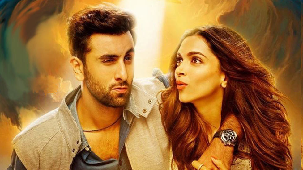 Lead characters of Tamasha, film on Zee Bollymovies