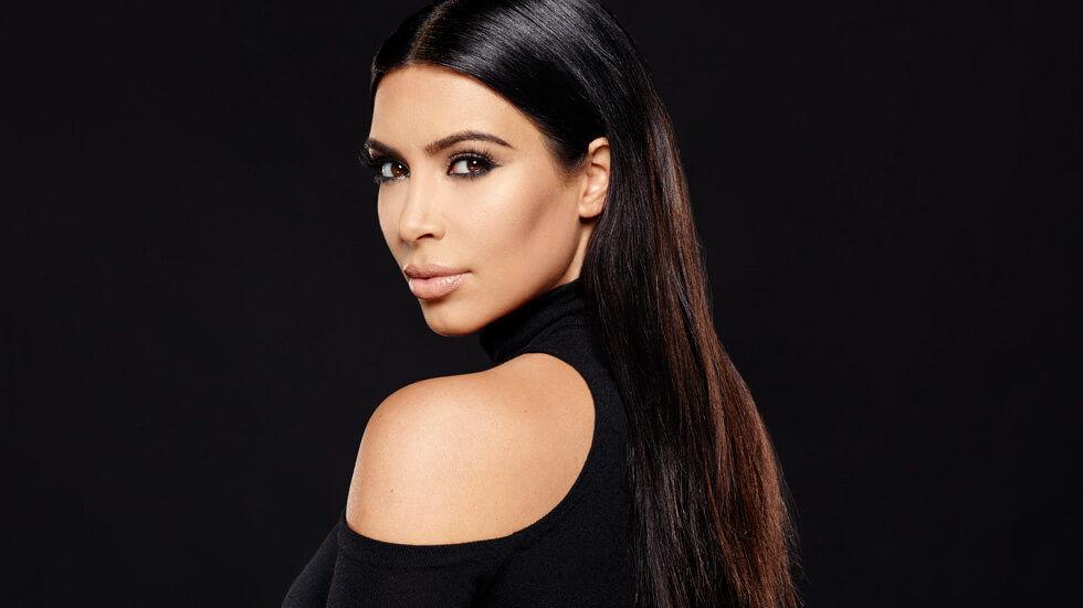 An image of Kim Kardashian-West
