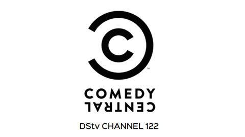 DSTv_ComedyCentral_Logo