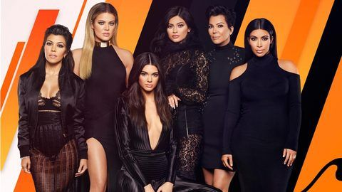 DStv_Keeping Up with the Kardashians_