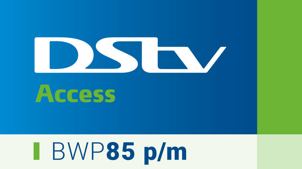 DStv Botswana Access October 2017