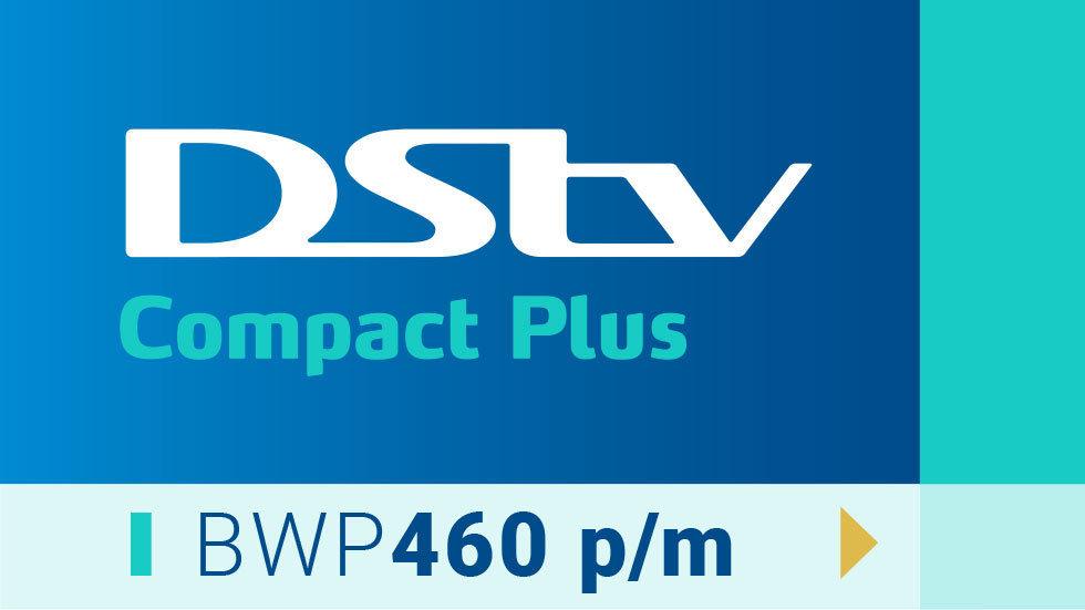 DStv Botswana Compact Plus October 2017