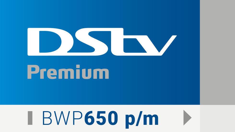 DStv Botswana Premium October 2017