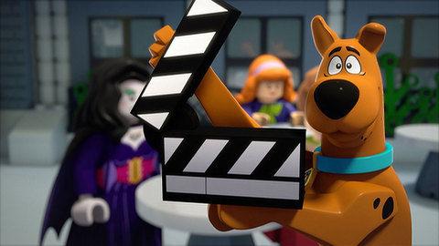DStv, Boomerang, Haunted Hollywood, Scobby Doo