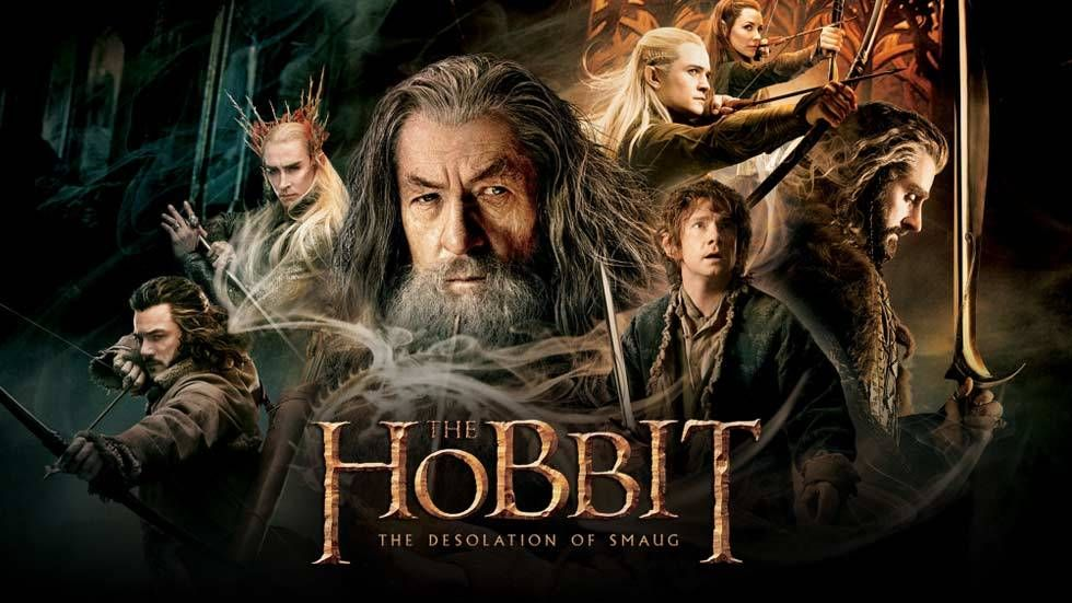Artwork for The Hobbit