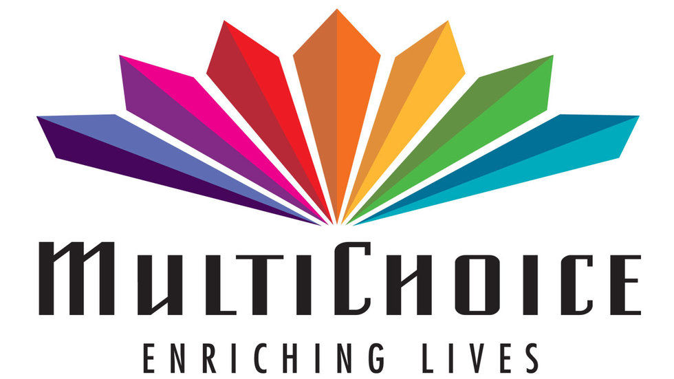 MultiChoice logo South Africa Enriching Lives