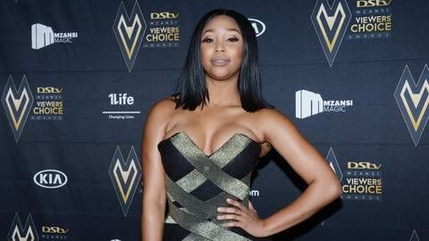 DStv_Minnie Dlamini_Becoming Mrs Jones_Vuzu Amp
