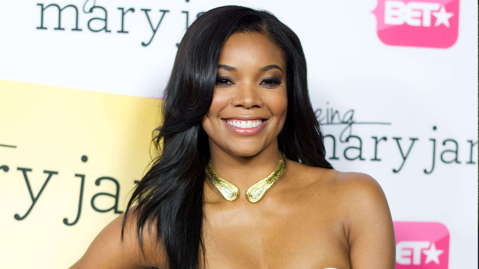An image of Gabrielle Union