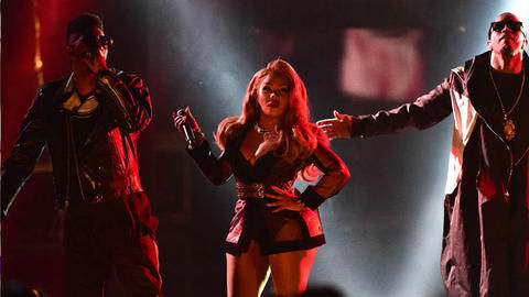 DStv_Pdiddy_LilKim_BET_HipHopAwards