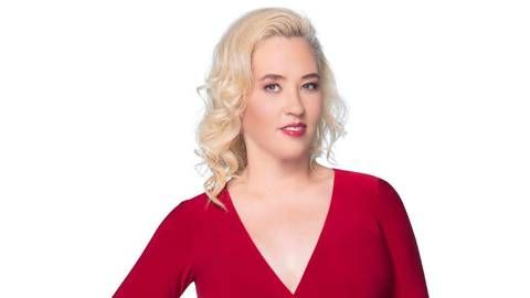 DStv_Mama June: From Not to Hot_TLC