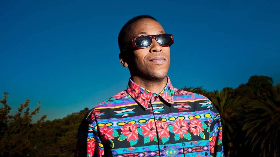 Spoek Mathambo passionate about SA music