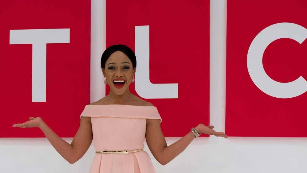 An image of thando Thabethe