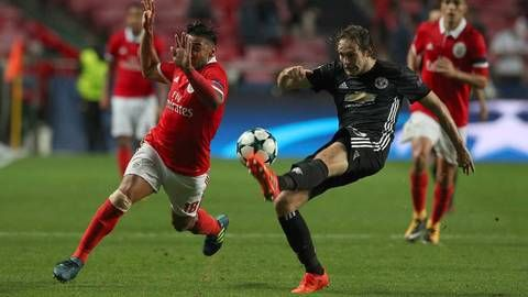 DStv_Daley Blind_Manchester United_Champions League_SS6