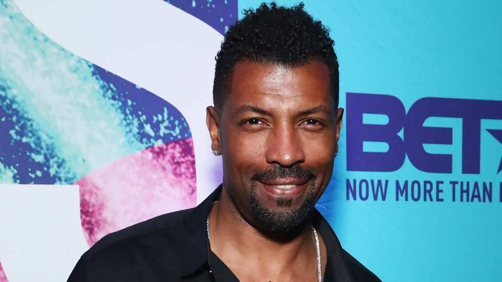 An image of Deon Cole