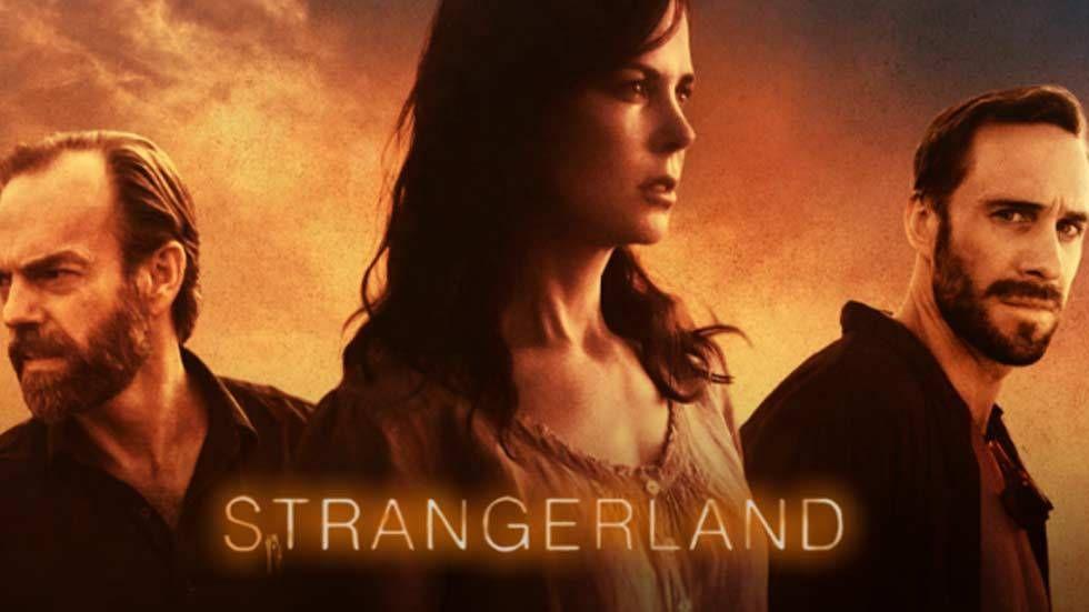 An image for Strangerland