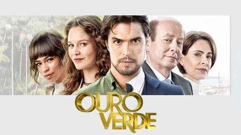 DStv, TVI Africa Ouro Verde