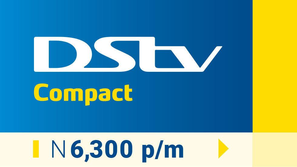 Get DStv Strip Nigeria Compact