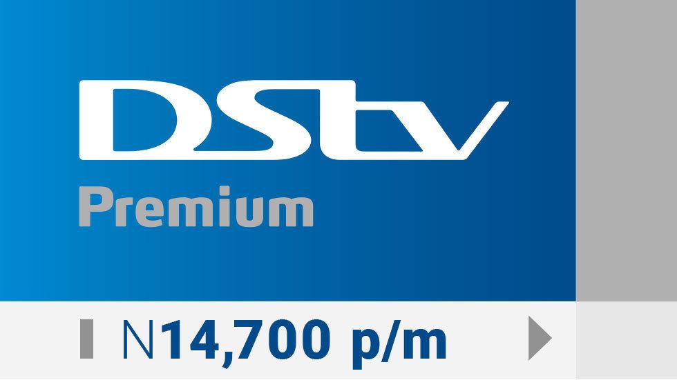 Get DStv Strip Nigeria Premium