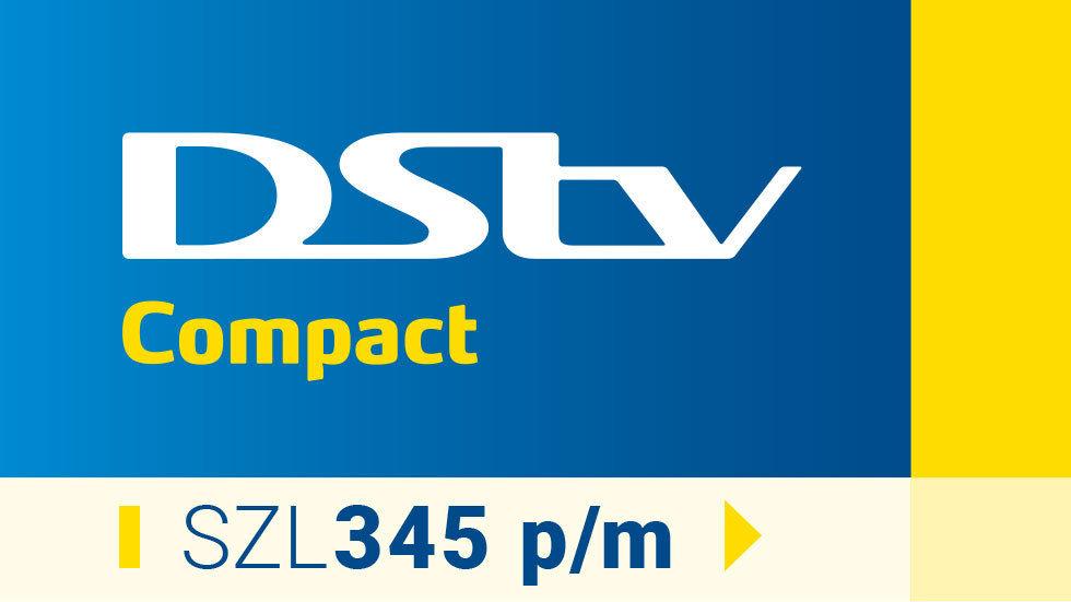 Get DStv Strip DStv Compact