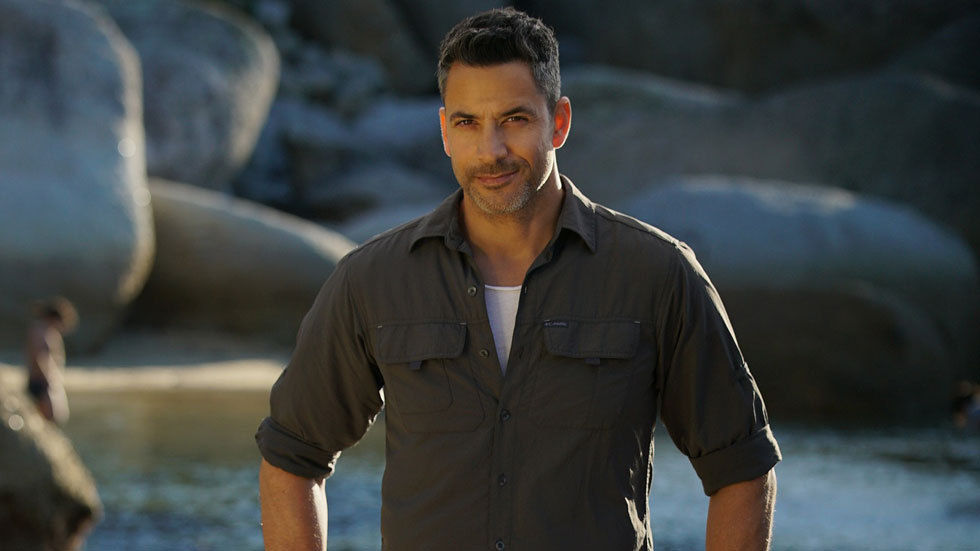Nico Panagio returns as host for the new season of Survivor SA on M-Net, DStv channel 101