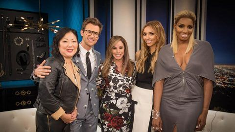 Fashion Police Group Shot
