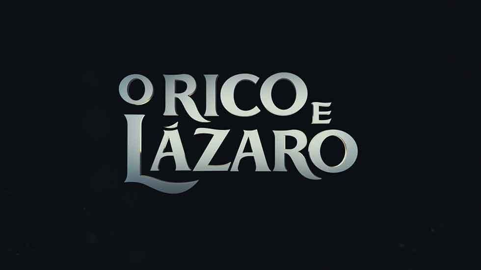 DStv, TV Record, Rico e Lazaro