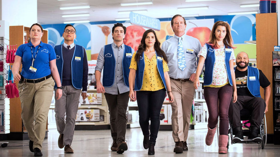 Dstv, FOx Comedy, Superstore
