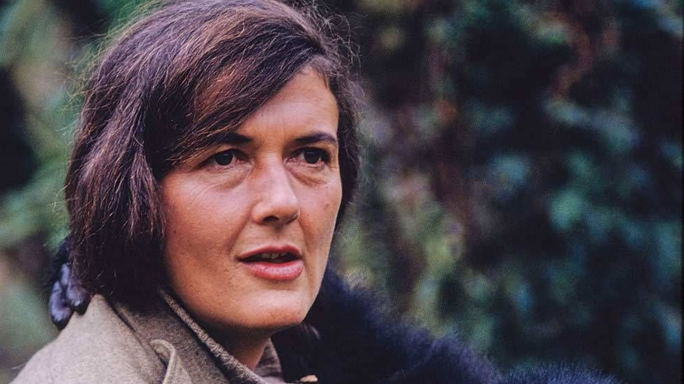 AN image for Dian Fossey: Secrets In The Mist