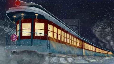 Dstv, TVcine3, Polar Express