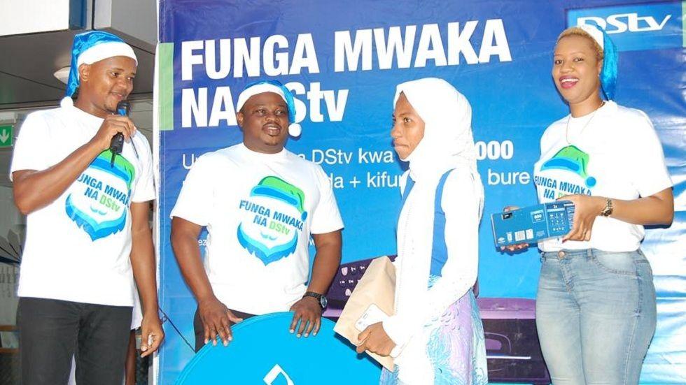 MultiChoice Tanzania