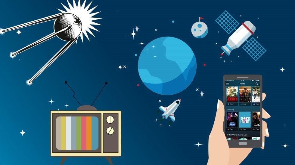 DStv World TV Day