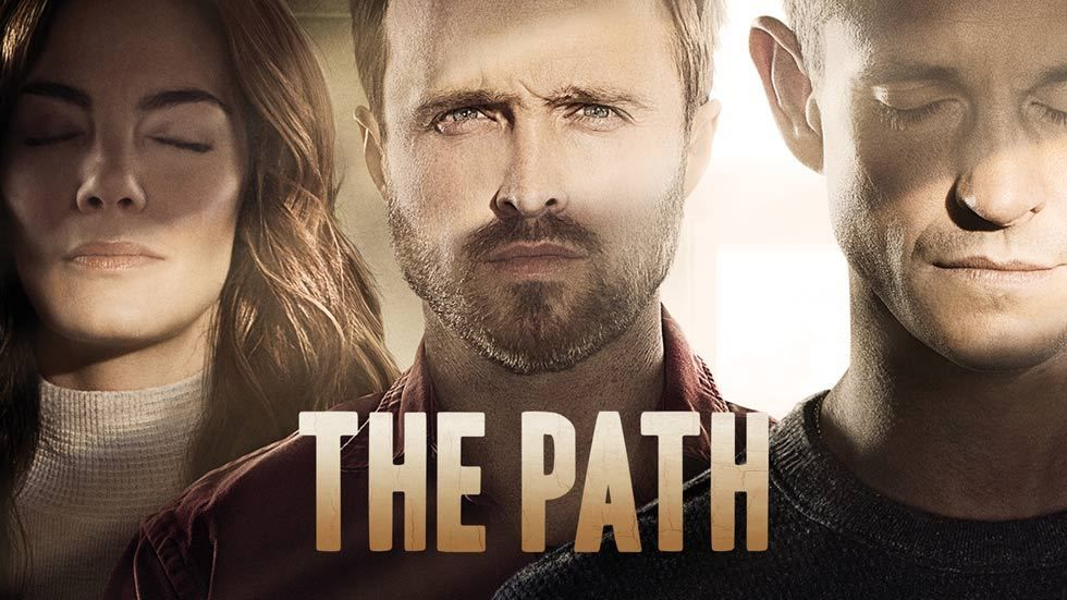Artwork for The Path on Showmax
