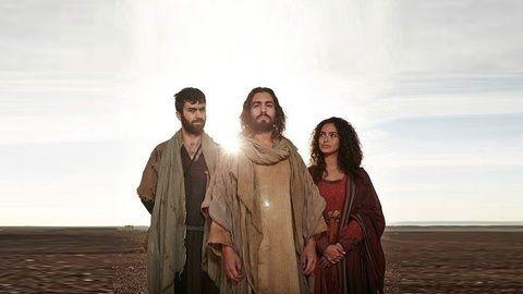 DStv_The_Jesus_Code_S2_HISTORY_29_11_2017
