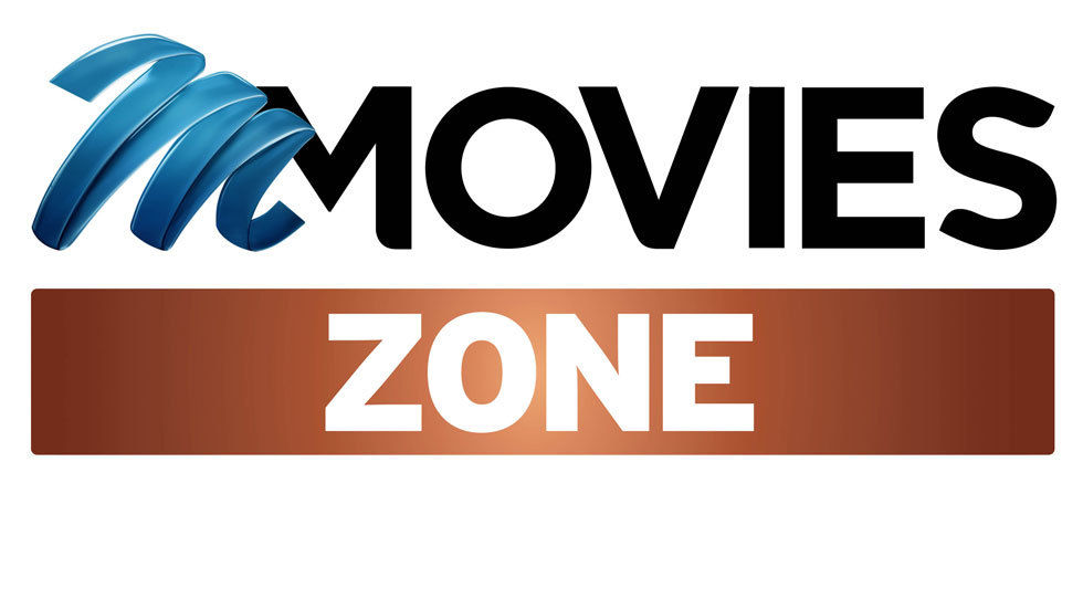 Logo for M-Net Movies Zone, DStv channel 139